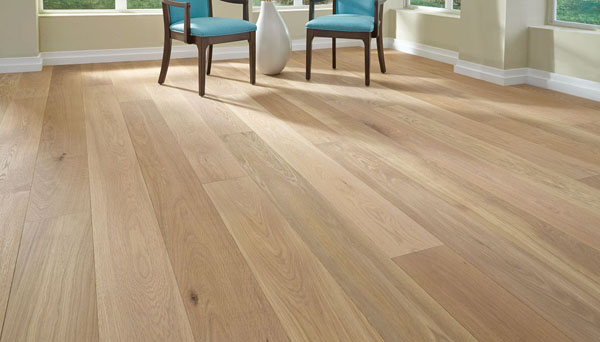 Những lợi ích của sàn gỗ đem lại cho bạn