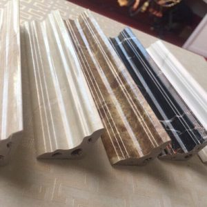Nẹp - Phào trang trí PVC